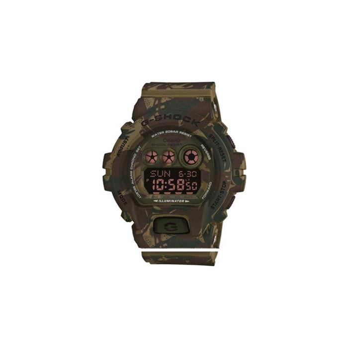 Casio G-Shock GD-X6900MC-3DR Erkek Kol Saati