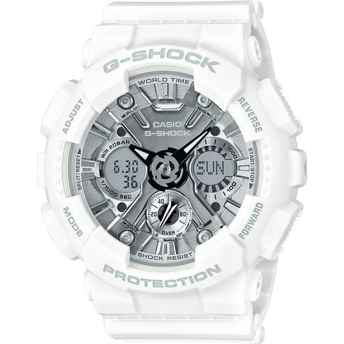 Casio G-Shock GMA-S120MF-7A1DR Kol Saati