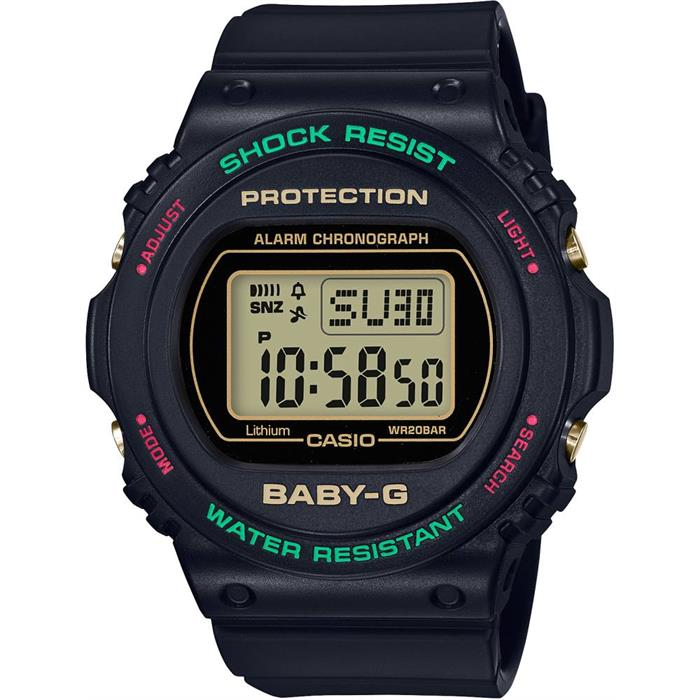 Casio BGD-570TH-1DR Kol Saati