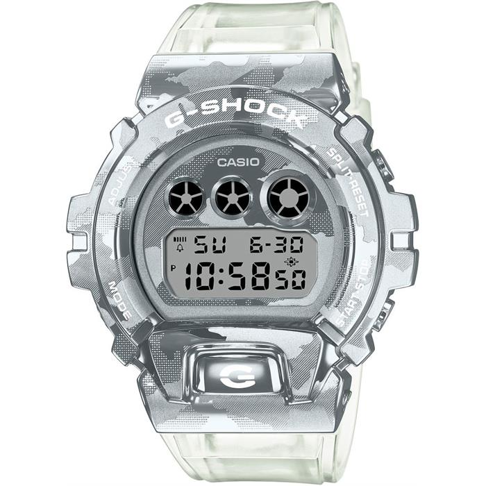 Casio G-Shock GM-6900SCM-1DR Kol Saati